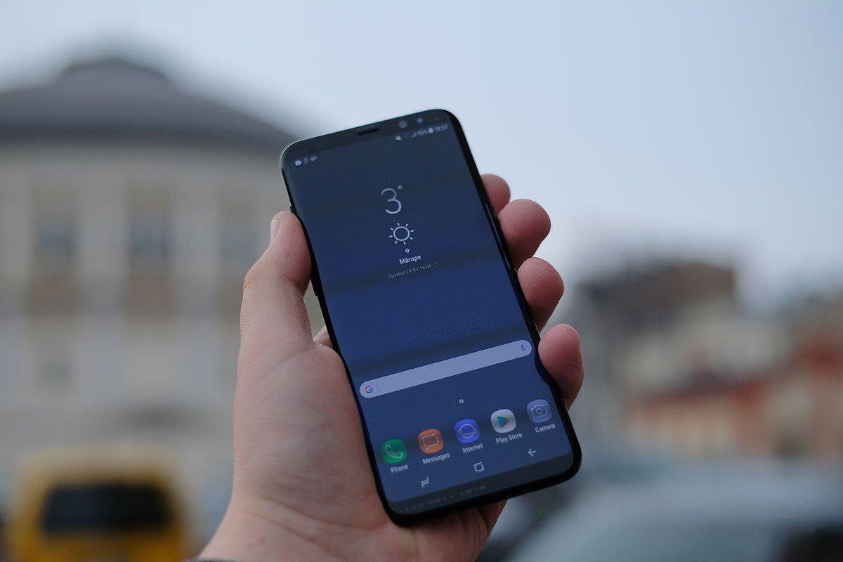 Самая новая версия андроид 2018 на мобильном